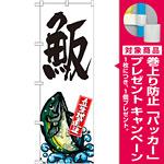 のぼり旗 産地直送 白 (SNB-2293) [プレゼント付]