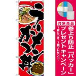 のぼり旗 ラーメン かつ丼 (SNB-3524) [プレゼント付]