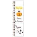 のぼり旗 スリムのぼり Happy Halloween1 (5069)