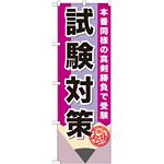 のぼり旗 試験対策 (GNB-1571)