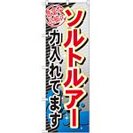 のぼり旗 ソルトルアー (GNB-380)