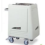 清掃用メンテナンスカート エアロカートM (DS-227-020-0)