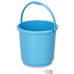 清掃用品 トンボバケツ 容量:10型:約10L (DS-988-100-3)