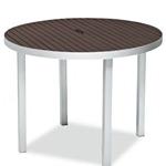樹脂製・金属製 サンレノ 仕様:テーブル100 (MZ-593-000-4)