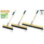 清掃用品 自在ホーキ (木柄) 幅:45cm (CL-380-045-0)