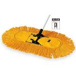 清掃用品 ニューカラーシリーズ ニューホールモップ 幅 (約) :640mm (CL-331-040-0)
