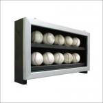 ボールケース 仕様:野球ボール10個用 (Ballcase-10)