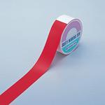 赤・白バリケードテープ (非粘着タイプ) 38mm幅×50m (147002)