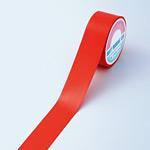 フロアラインテープ 50mm幅×20m カラー:赤 (257014)