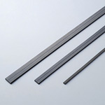 棒マグネット サイズ:8mm幅×1m (312190)