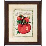 アートポスター 「ビンテージ トマト」 ディジク作