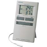 デジコンフォ (デジタル湿度計・温度計)