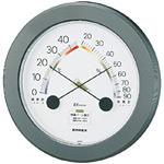 ハイライフ温度計・湿度計