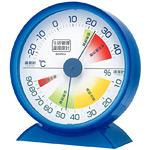 生活管理温度計・湿度計 掛け・置き兼用(TM-2426)