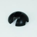 ドームウエイト 6K(6kg) ブラック (M-981K)