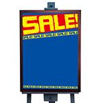 マジカルボード SALE (ブルー) L ※受注生産品