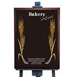 マジカルボード Bakery (黒) M