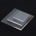 アクリルステージ (厚さ15mm) W100