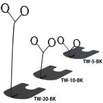 ツインリングスタンド ブラック TW-5-BK
