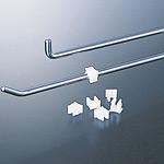 フックストッパー W12×H12 (100ヶ入) (40642***)