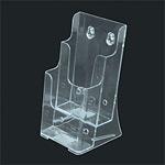 カタログケース T772 A4三ツ折2段