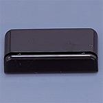 U型カード立  UC-20  ブラック