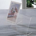アクリルカード立 B6たて型