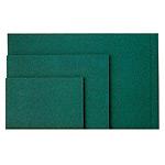 木製黒板 (緑) 受けナシ S