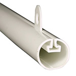丸型吊り式割りパイプ吊具2ケ付W900