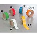 屋内床貼用テープ(ユニテープ) 幅50mm×20m巻 カラー:白 (863-01)
