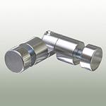 ボードクリッパー BC-10 化粧ビス付/間接可動タイプ