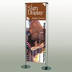 クリエイティブサインズタワー CSS-19 H2015mm (一面)