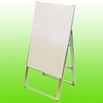 スタンド看板:片面/差替/アルミ複合板 SKD300×600