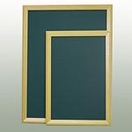 ホワイトボード (黒板) WB-2 480×635
