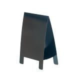 テーブルA POP 両面仕様 (1枚入) Mサイズ カラー:ブラック (56937BLK)