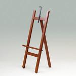 木製イーゼル MS197 BR