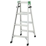 はしご兼用脚立 4段