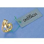 タグタッチ スペア糸 (ボビン巻) 白 (100個セット)