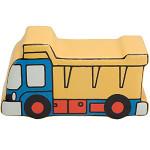 「ぼくらの街づくり」 クッション遊具 ダンプカー W470×D200×H260