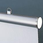 メディアホルダー(アルミタイプ) 25AL-900 ライトステン