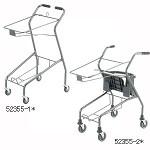 ショッピングカート NR-203