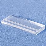 サイコロカード立 A552-1  透明