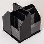 パンフレットオーガナイザー ポケット数:12ポケット (58970-2*)