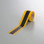 塩ビ・トラテープ (セパ無) 直線タイプ 45mm幅×10m巻 (374-01)