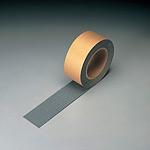 滑り止めテープ タイプC 軽歩行用 グレー 幅:50mm幅 (374-96)