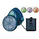 電動ファン付呼吸用保護具 (379-30)