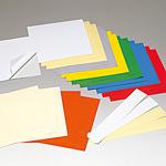 無地ステッカー 白 塩化ビニール (PVC) 500×500 (5枚1組) (889-01)