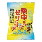 熱中飴ゼリー (ポーションタイプ) (1袋 7個入り) (HO-147)