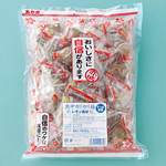 熱中カリカリ梅 レモン風味 (HO-82)