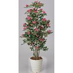 【送料無料】ブーゲンビリア (人工観葉植物) 高さ125cm 光触媒 (164A220)